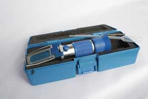 Brix Refractometer-Series